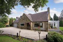 Detached house in Clara Drive, Calverley...