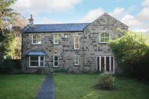 Terraced house to rent in The Garden House...