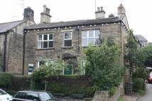 Calverley Terraced house to rent