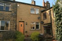 Hall Square Terraced house to rent