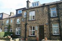 Terraced house to rent in Walker Road, Horsforth...