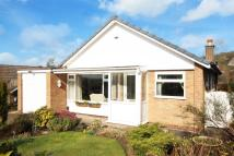 3 bed Detached Bungalow for sale in Hall Park Close...