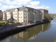 Apartment in Waters Walk, Bradford