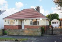 2 bed Detached Bungalow to rent in Victoria Drive...