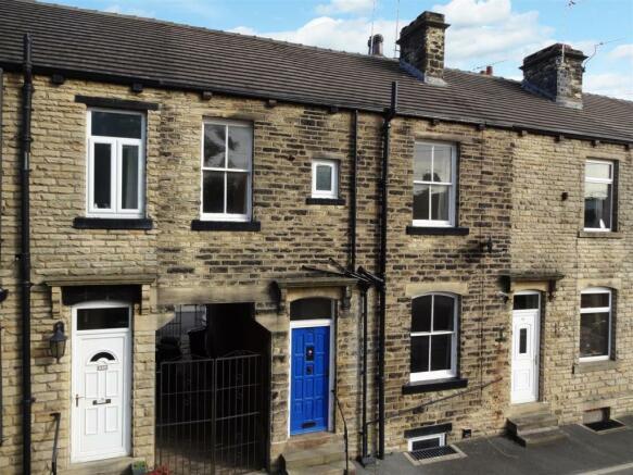 55 Prospect Street -