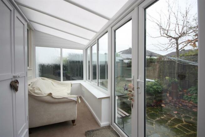 14 Hawkstone View -