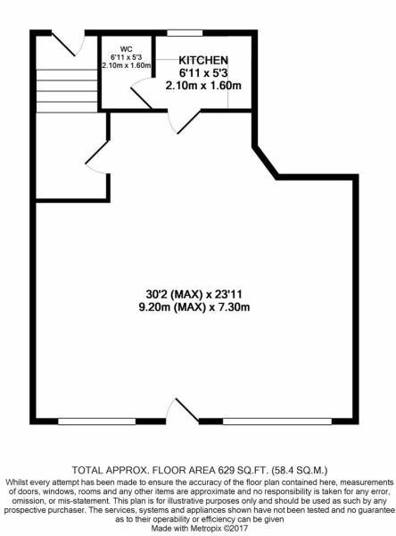 Floorplan Two (Potential)