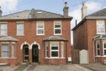 3 bed semi detached home for sale in Charlton Kings