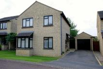 4 bedroom Detached property for sale in Woodmancote