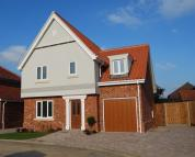 4 bedroom new house for sale in The Meadows, Hethersett...