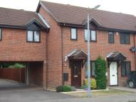 2 bed Town House to rent in Margaret Reeve Close...