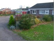 Semi-Detached Bungalow for sale in Admirals Walk, Hingham...