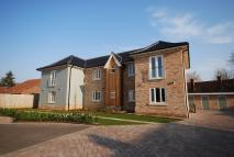 new Apartment in The Meadows, Hethersett...