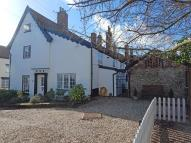 property for sale in Bridewell Street, Wymondham