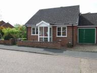 2 bed Bungalow to rent in Choseley Court, WYMONDHAM