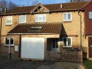 Terraced house for sale in Grenville Close...