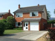 4 bed Detached property for sale in Admirals Walk, Hingham...