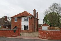 Detached house for sale in New Road, Hethersett...