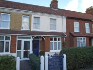 Terraced property in Norwich Road, Wymondham