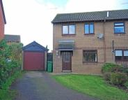 3 bed End of Terrace house for sale in Admirals Way, Hethersett...