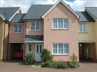 semi detached home to rent in Verbena Drive, Wymondham