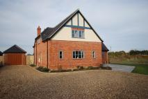 4 bed Detached house for sale in Ketts Oak, Hethersett...