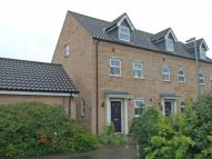 Town House for sale in Burdock Close, Wymondham