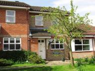 Town House in Melton Close, Wymondham
