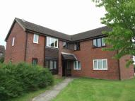 Flat to rent in Steward Close, WYMONDHAM