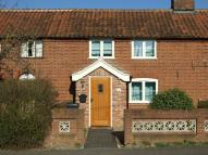 Terraced home to rent in Barnham Broom Road...