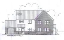 property for sale in Norwich Road, Besthorpe, Attleborough