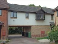 2 bedroom Terraced home to rent in Margaret Reeve Close...