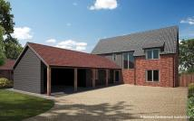 7 bedroom new property for sale in Norwich Common, Wymondham