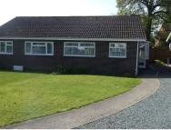 Semi-Detached Bungalow in Admirals Walk, Hingham...