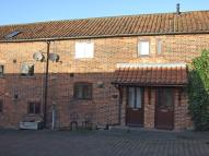 2 bed Barn Conversion in Chandlers Hill, Wymondham