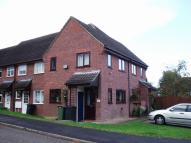 1 bed semi detached home in Briton Way, WYMONDHAM