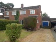 semi detached property for sale in Hardingham Street...