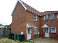 Flat in The Drift, Attleborough