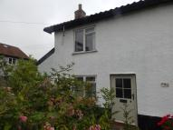3 bed Cottage in Stone Lane, Hingham...