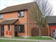 2 bed semi detached house to rent in Admirals Way, Hethersett...