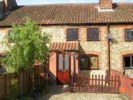 Terraced home to rent in The Lizard, Wymondham