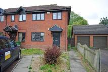 property for sale in Margaret Reeve Close, Wymondham