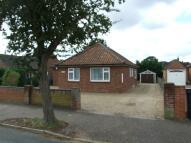 Bungalow to rent in Orchard Way, Wymondham