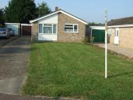 Bungalow to rent in Birkin Close...