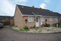 2 bedroom Semi-Detached Bungalow for sale in Orwell Close, Wymondham
