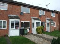 Terraced home in William Way, Dereham