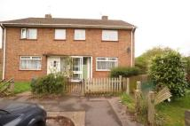 3 bedroom property in Folliot Close, Frenchay...