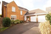 4 bedroom house for sale in Mabberley Close...