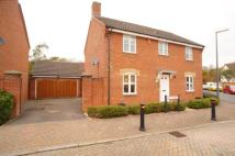 4 bedroom property for sale in Shaw Close, Mangotsfield...