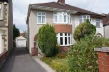 3 bedroom home for sale in Badminton Road, Downend...